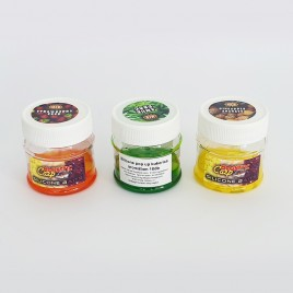 Magnetic Carp Silicone Pop-up Kukorica Aromában 10db